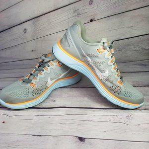 NIKE Lunarglide Women's Running Shoes Size 8